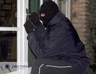 Điều tra trộm cắp cho công ty