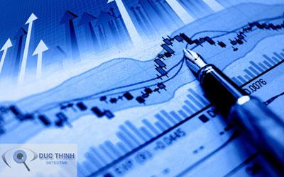 Điều tra thông tin kinh tế