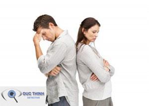 Gia đình đòi ly hôn