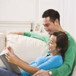 Khi chồng ngoại tình vợ khôn khéo xử lý