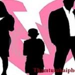 Con trai thuê thám tử theo dõi bố ngoại tình